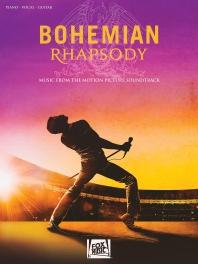 Bohemian Rhapsody - 영화 '보헤미안 랩소디' 악보집