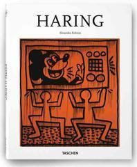 Keith Haring (Taschen 25th Anniversary Special Edition)