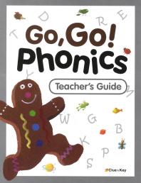 Go Go Phonics Teacher s Guide