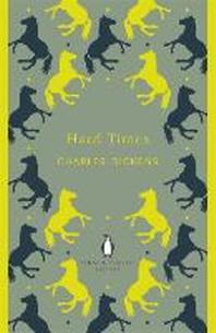 [해외]Penguin English Library Hard Times (Paperback)