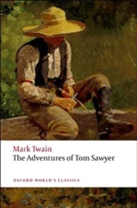 [해외]The Adventures of Tom Sawyer