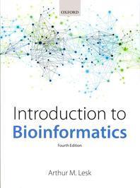 [해외]Introduction to Bioinformatics