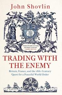 [해외]Trading with the Enemy