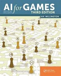 [해외]AI for Games, Third Edition