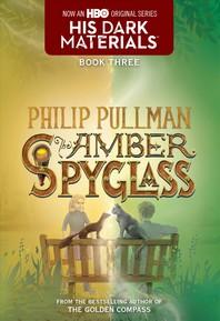 Amber Spyglass (His Dark Materials Series #3)