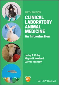 [해외]Clinical Laboratory Animal Medicine