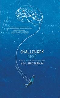 [해외]Challenger Deep (Hardcover)