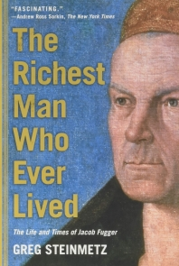[보유]The Richest Man Who Ever Lived
