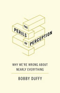 [해외]The Perils of Perception (Hardcover)