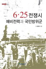 6.25 전쟁시 예비전력과 국민방위군