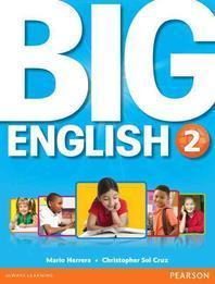 Big English. 2 Student Book