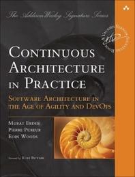 [해외]Continuous Architecture in Practice