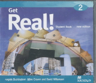 GET REAL. 2(NEW EDITION)(CD 2장)