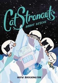 [해외]Catstronauts