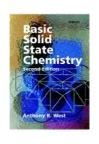 Basic Solid State Chemistry 2/E