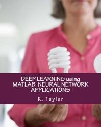 [해외]Deep Learning Using MATLAB. Neural Network Applications
