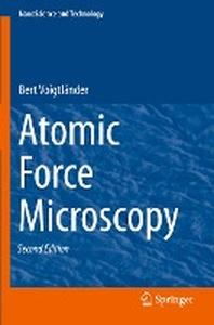 [해외]Atomic Force Microscopy