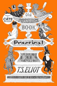 [해외]Old Possum's Book of Practical Cats