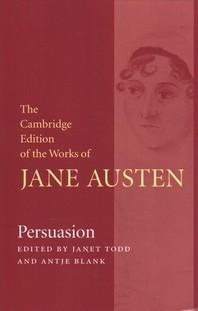[해외]The Cambridge Edition of the Works of Jane Austen 8 Volume Paperback Set
