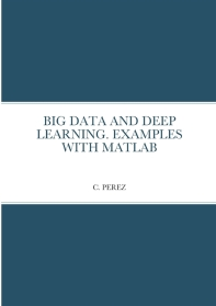[해외]Big Data and Deep Learning. Examples with MATLAB
