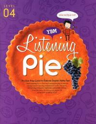 Listening Pie Level. 4
