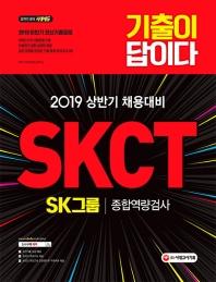 SKCT SK그룹 종합역량검사(2019 상반기)