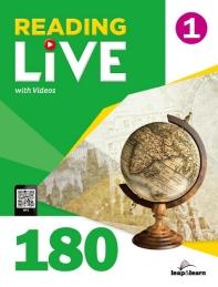 Reading Live 180. 1