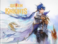 The Art of Seven Knights Vol. 3(한정판) /내용참조