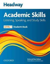 Headway Academic Skills. 1: Listening, Speaking, and Study Skills(Student's Book)