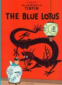 Blue Lotus Pb