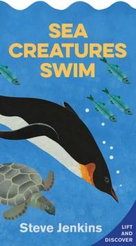 [해외]Sea Creatures Swim