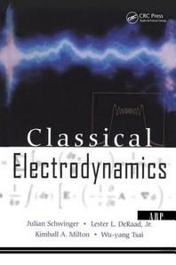 [해외]Classical Electrodynamics