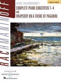 [해외]Rachmaninoff