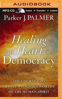 [해외]Healing the Heart of Democracy (MP3 CD)