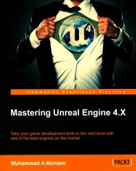 [보유]Mastering Unreal Engine 4.X