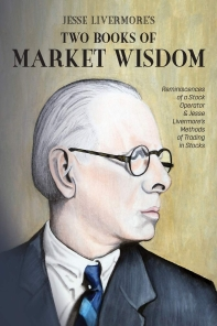 [해외]Jesse Livermore's Two Books of Market Wisdom