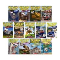 Fly Guy Presents. 1~13 Set (Paperback)