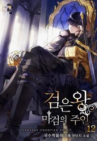 검은 왕: 마검의 주인. 12(완결)