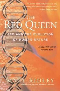 [해외]The Red Queen (Paperback)