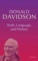 [해외]Truth, Language, and History