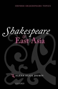 [해외]Shakespeare and East Asia