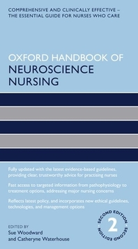 [해외]Oxford Handbook of Neuroscience Nursing