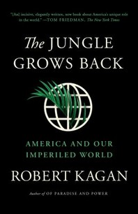 [해외]The Jungle Grows Back