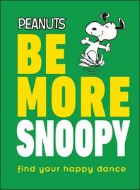 [해외]Peanuts Be More Snoopy