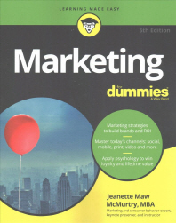 [보유]Marketing for Dummies