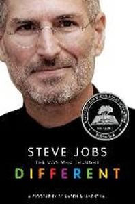 [해외]Steve Jobs (Hardcover)