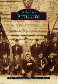 [해외]Bethalto (Paperback)