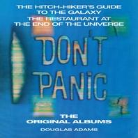 [해외]Don't Panic