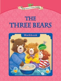 The Three Bears : Young Learners Classic Readers L3-6 (CD1포함)