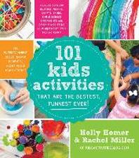 [해외]101 Kids Activities That Are the Bestest, Funnest Ever!